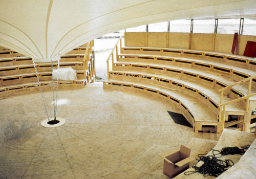 Uunisaari Summer Theater